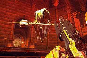 BPM登陆Steam 节奏动作第一人称射击Rogue游戏