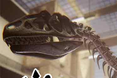 考古模拟器《恐龙化石猎人》完整汉化补丁发布!