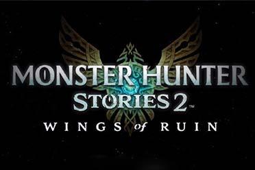 任天堂直面会:《怪物猎人物语2:破灭之翼》公布