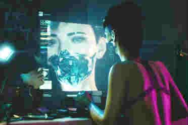 《赛博朋克2077》大量细节情报 1000个人有1000种玩法