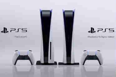 无光驱PS5竟然没人买?分析师:纯数字版今年基本无货