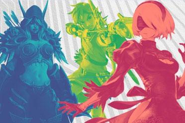 IGN日本十年间最佳游戏!业内大佬最喜欢的游戏