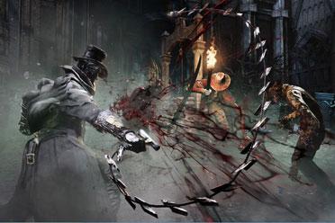 《血源诅咒:重制版》安排了?零售商泄露PS5游戏