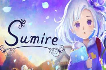 TGS20:《Sumire》发布预告!叙事卡通风冒险解谜!