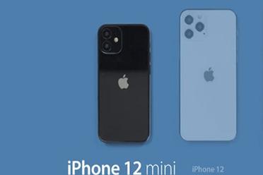苹果iPhone 12系列命名曝光!或将首次启用mini命名