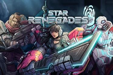 任何机甲爱好者都没办法拒绝这款《星际反叛者》