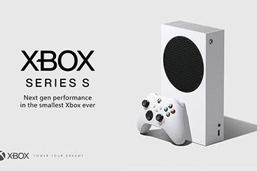 这就是钞能力吗?Xbox Series S日本宣布降价3000日元