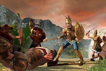 Epic喜加一:《全面战争传奇:特洛伊》DLC免费领取