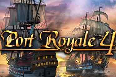 策略游戏《海商王4》官方中文PC正式版下载发布!