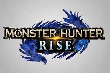 TGS20:《怪物猎人Rise》新预告 多款武器首次亮相