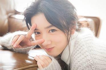 日本票选20岁以下新生代女星TOP20:肤白貌美年纪轻!
