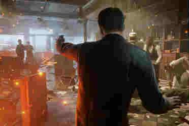《四海兄弟:最终版》视频对比 部分细节竟不如原版!