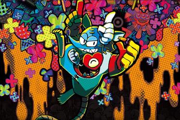 日本一节奏动作游戏新作《疯鼠之死》游侠专题站上线