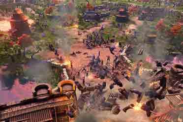 《帝国时代3:决定版》现已上架凤凰商城 售价99元