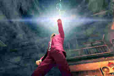 《如龙7》PC配置要求更新 略有调整 11月10日发售!