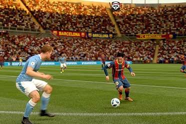 《FIFA》职业玩家发声抵制氪金 充值无法提升技术!