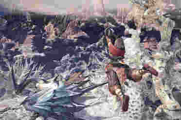 Steam每日特惠:《怪猎世界》、《刀剑神域》系列促销