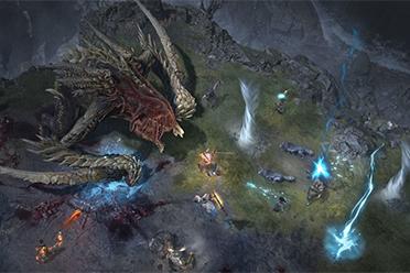 《暗黑破坏神4》4季度更新情报:游戏技能树公开