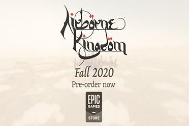 城市建设管理游戏《空中王国》将于12月17日登陆Epic