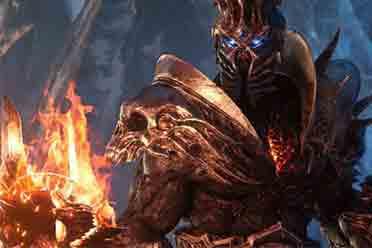 暴雪宣布《魔兽世界:暗影国度》跳票 年内一定推出