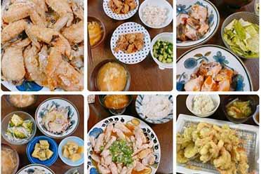 日本15岁少年56天做美味料理不重样!网友大呼想嫁