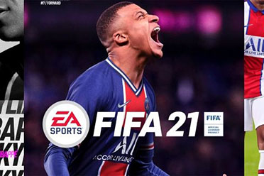 《FIFA 21》图文评测:足球传奇仍在继续