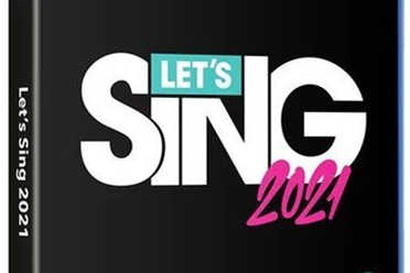 《超级歌声2021》中文版11.13发售 收录多首中文歌