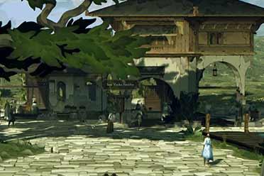 享自由冒险!开放世界RPG《旅行游记》新试玩影像赏