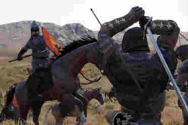 GOG《骑马与砍杀2》八折特卖 《骑马与砍杀》免费送