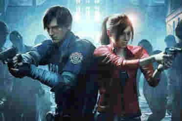 《生化危机》全新电影 主要演员与游戏角色形象对比!