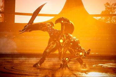 《众神陨落》BOSS战演示!双刀银鬃大战甲虫铠甲