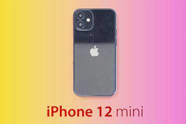 懵逼了!iPhone12mini阉割5G!阉割双卡双待!阉割电池!