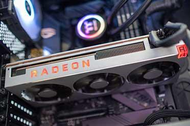 老黄你想跟我比带宽?RX6000显卡惊爆无限缓存技术!