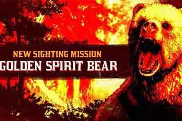 《大镖客OL》新目击任务 袭击偷猎者的金色灵熊