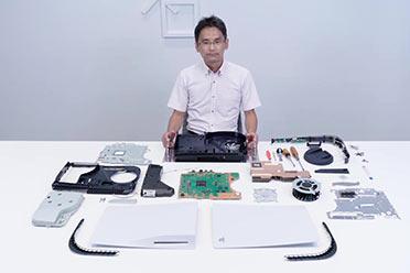 官方发布PS5主机拆解影片 一窥最具革命性主机内幕