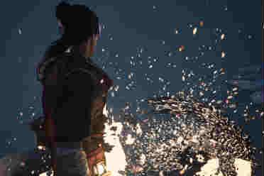 《轩辕剑7》试玩版画面/优化不佳 官方:会继续打磨!