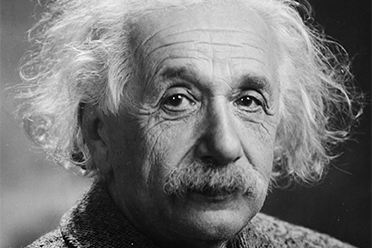 物理好 数学也不会差!诺贝尔奖公布爱因斯坦成绩单