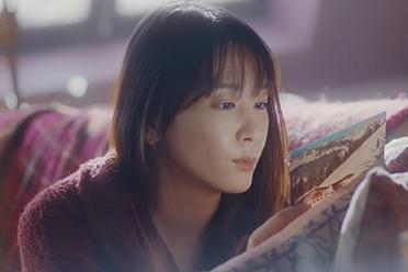 新垣结衣合作雪吻巧克力广告10周年!大量美照欣赏