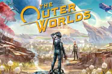 一年之期已到 《天外世界》将于10月23日登陆Steam