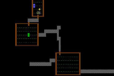 1980年Roguelike游戏鼻祖《Rogue》即将登陆Steam!
