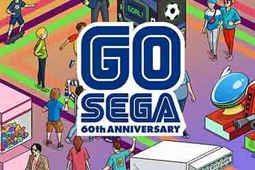 Steam开启SEGA 60周年游戏折扣活动 多款游戏平史低