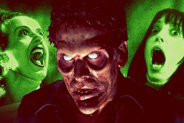 IGN史上最恐怖电影TOP25!半夜睡不着就多看几部
