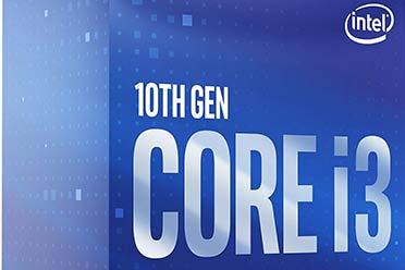 英特尔推出入门级处理器i3-10100F 有意冲击性价比!