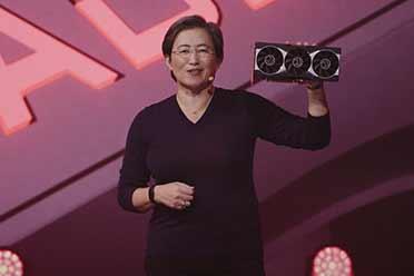 AMD新品RX6000和3080究竟谁更强?实测结果惊人!