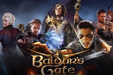《博德之门3》EA版评测:神界加博德之门的融合体