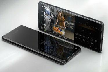 """索尼Xperia 5 II""""探索者-X""""号 见证下一个索尼速度"""