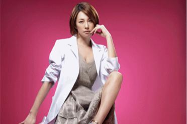 整个屏幕都是美腿!风格鲜明的日本美腿女星TOP 20