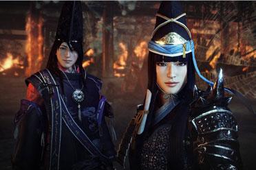 《仁王 2》DLC平安京讨魔传发售!女版源赖光登场