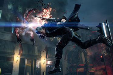 IGN盘点史上十佳ACT游戏!四大动作游戏谁与争锋?