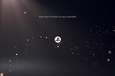 官方公布PS5主界面介绍视频 开机画面、主菜单等公开